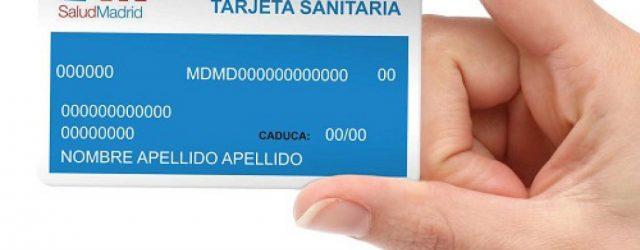 Interoperabilidad Receta Electrónica Completada Con Madrid
