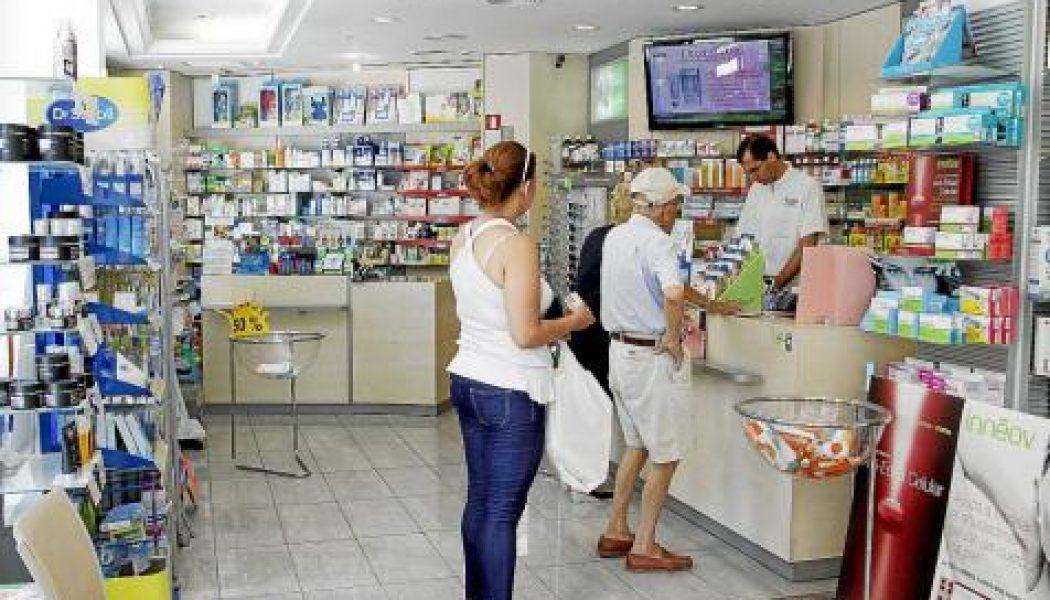 Tipos De Clientes En La Farmacia