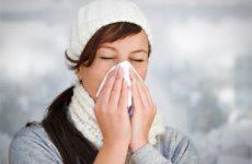 Gripe y Resfriado: El Resfriado Común
