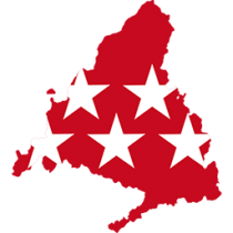 Logo del grupo Madrid