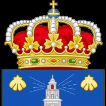 Logo del grupo Galicia
